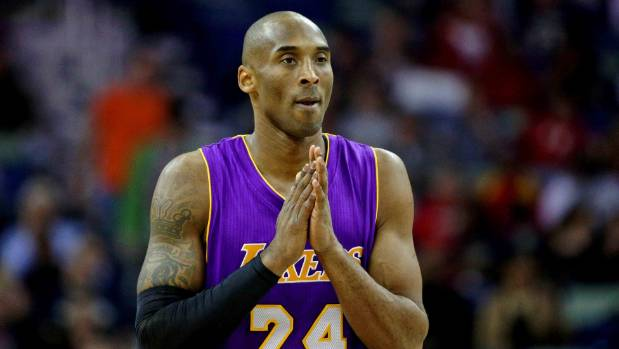 Kobe Bryant's list of toughest players he's faced is interesting