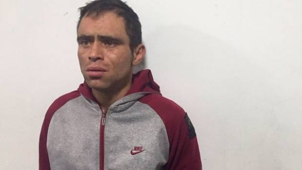 The Monster of Monserrate Confesses to 16 Serial Killings (photo)
