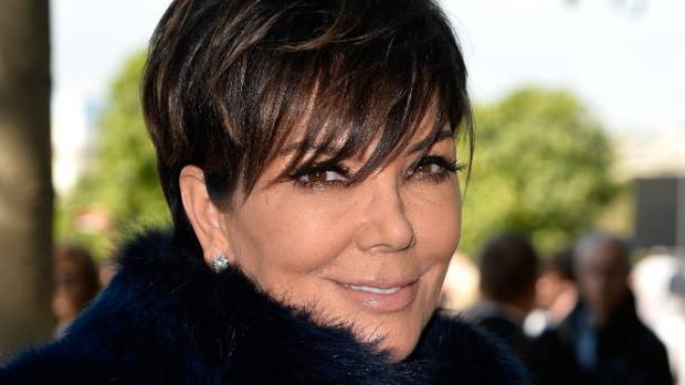 Rob Kardashian Gives Mom Kris Jenner Cutest Gift After Car Accident