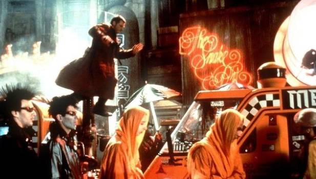 Construction worker dies on 'Blade Runner' sequel set