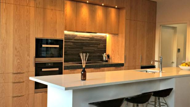 Kitchen design trends for 2016 for Kitchen ideas new zealand