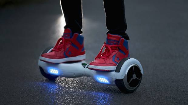 black Friday 2016 swagtron t1 hoverboard sales