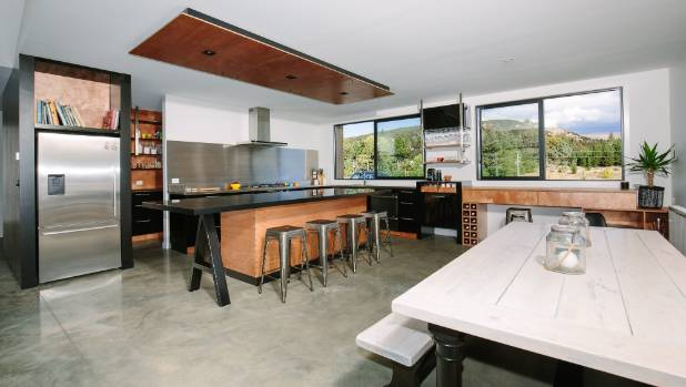 Kitchen design trends for 2016 for Kitchen ideas nz