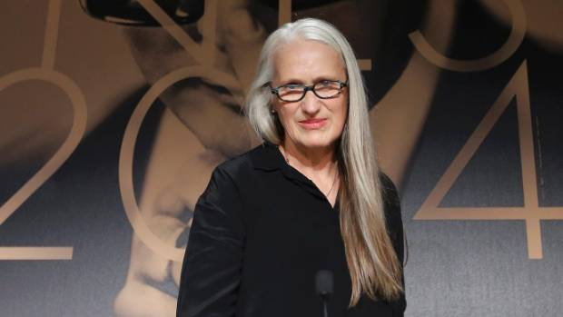 Jane Campion, famous for directing 'The Piano', will be known as Dame Jane.