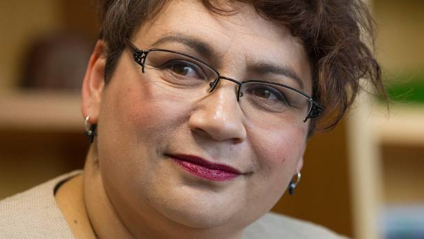 Green Party co-leader Metiria Turei says families will be more interested in how the new agency works but to have a ...