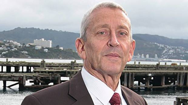 Wellington Company managing director Ian Cassels is waiting to get the green light from Port Nicholson Block Settlement ...