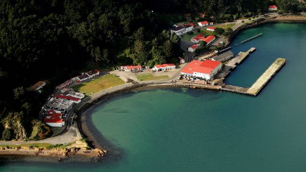 Port Nicholson Block Settlement Trust does not have the financial resources to develop Shelly Bay, so is voting to sell ...