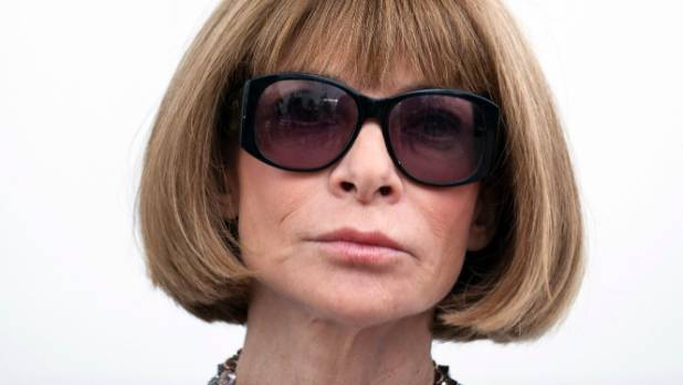 Avoid micromanagement, says Anna Wintour.