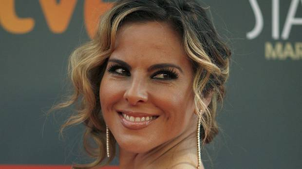 Mexican actress Kate del Castillo helped facilitate Sean Penn's meeting with El Chapo.