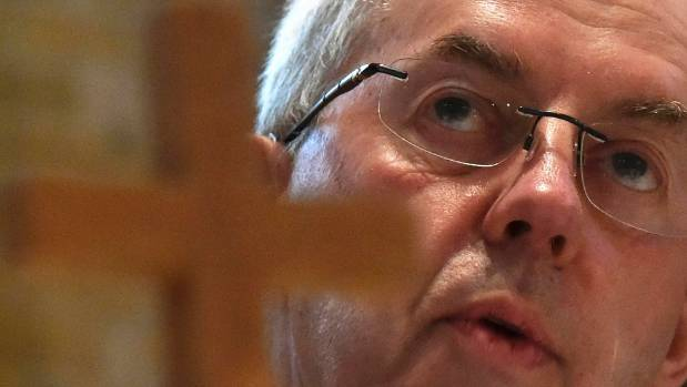 The Anglican leader Archbishop of Canterbury Justin Welby said the agreed date for Easter would be either the second or ...