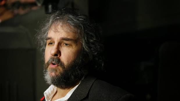 Peter Jackson has shared his thoughts about Making a Murderer.