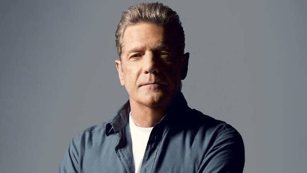 Glenn Frey, who died aged 67, has been remembered by several fellow music stars on social media.
