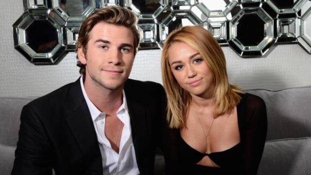 Miley Cyrus 'beyond happy' to be engaged to Liam Hemsworth again
