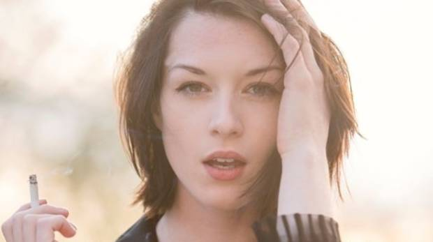 Alt porn star Stoya, who has accused ex-boyfriend and male pornstar James Deen of rape. The deputy chief censor wants ...