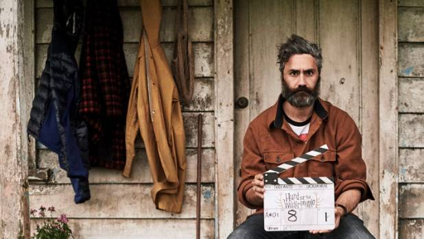 New trailer for Taika Waititi's Hunt For The Wilderpeople