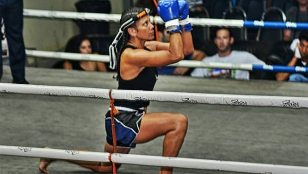 Brown was a strong woman and a keen Muay Thai fighter, a friend says.