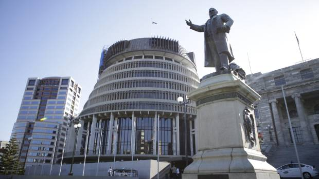 The Government has been warned that New Zealand could slip further down the list of least corrupt nations if it does not ...