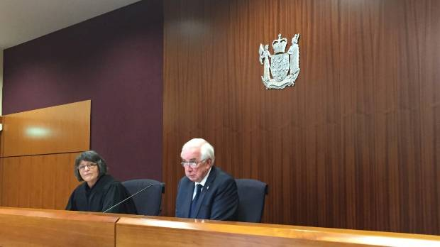 how to become a justice of the peace nz