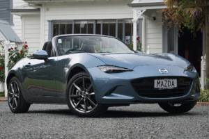 Faster, more lavish MX-5 Limited is expected to outsell entry-level GSX by more than two-to-one.