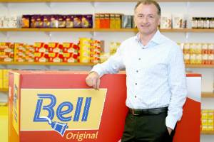 Bell Tea and Coffee Company boss Mark Hamilton says Bell and Hummingbird have complimentary expansion ambitions.