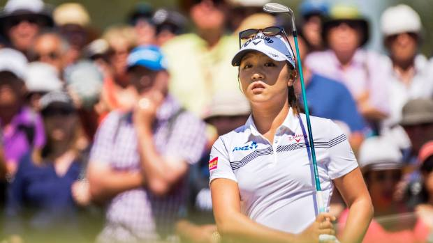 Lydia Ko continues to be a darling with the world golf media who gave her plenty of praise for her gutsy effort in New ...