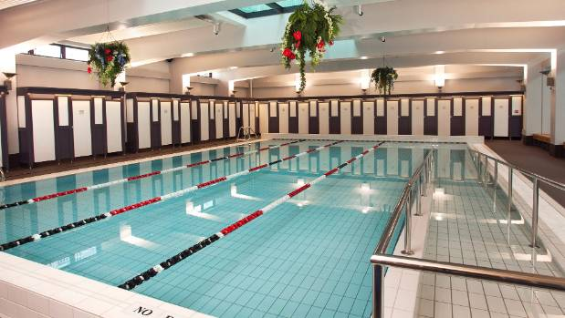 Tepid baths re opens spa pool that tested positive for - Legionnaires disease swimming pool ...