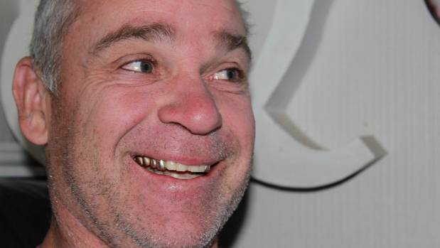 MS sufferer Royce Brewer left New Zealand on February 5 to receive a treatment that could greatly improve his living ...