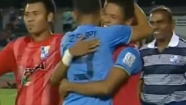 Faiz Subri's curl kicks into global fame