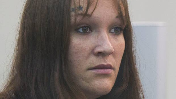 Kelly Crook was jailed for being an accessory to the murder.