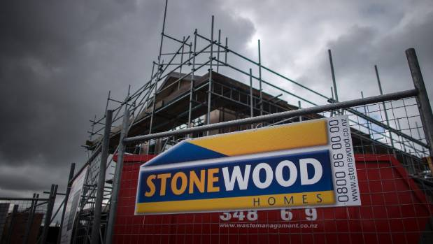 The receiverships will not affect any of the other independently owned Stonewood franchises.