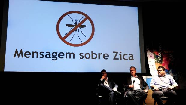 CDC: Zika infections confirmed in nine pregnant women in US