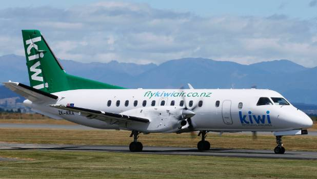 The extra flights are on the back of high demand in regional centres, especially flights from Tauranga to Nelson.