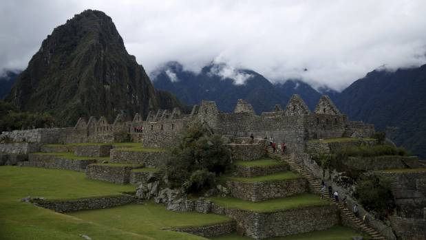 The reality of Machu Picchu is just as impressive as the fantasy.