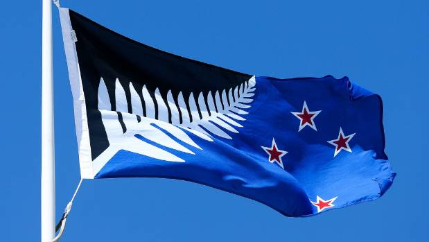 Could instructions telling voters to tick the flag you want to be the 'new' New Zealand flag be misleading?
