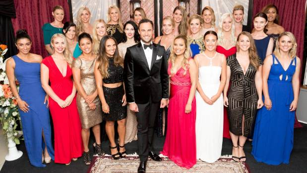 New Zealands The Bachelor casts TWO married women in the