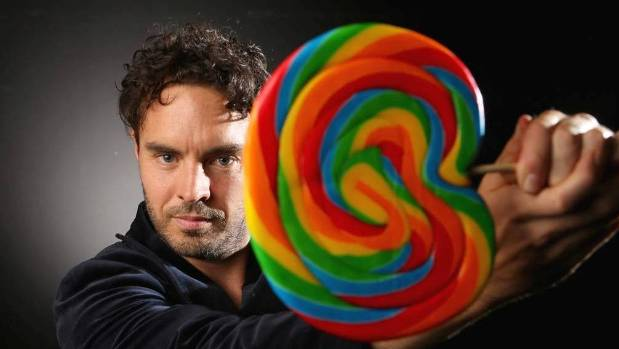 """Damon Gameau's """"extreme"""" sugar experiment was to help kids think twice about what they're eating."""