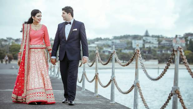 online matchmaking adds a twist to arranged marriages in india Husband accordingly, there's some pathos to be found here – and there's no denying the audaciousness of its two chief female performers.