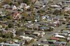 More than half of the submissions received on a proposal to increase residential intensification in parts Christchurch ...