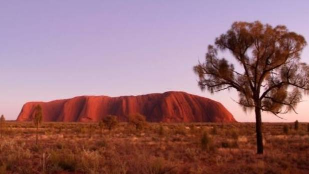 Three Idiots Rescued From Uluru After Climbing, Getting Stuck