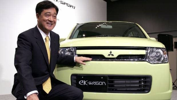 Mitsubishi's USA models to be investigated by the EPA