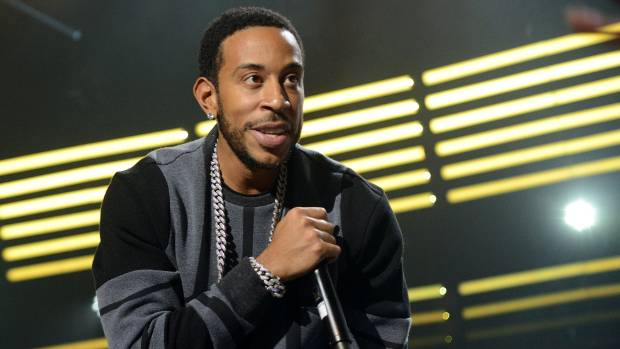 Georgia paid Ludacris $65000 to perform before G-Day spring game