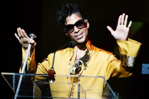 Prince had recently suffered from ill health, cancelling several performances.