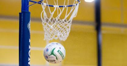 University lost to Collegiate in the Super 14 netball final on Sunday, going down 49-40 in Auckland.
