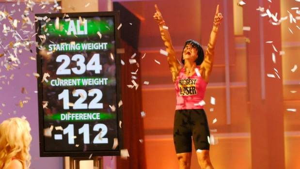 Why The Biggest Loser Contestants Gain Back the Weight