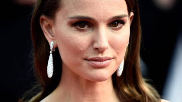 Natalie Portman has been published in multiple scientific journals.
