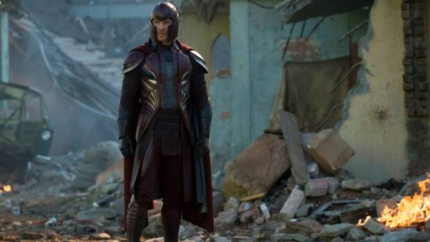 Movie Review: X-Men: Apocalypse | Stuff.co.nz