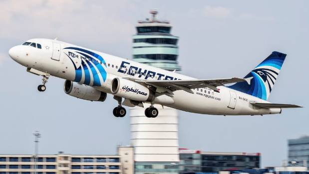 EgyptAir jet crash was accident, say investigators