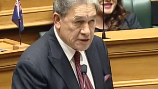 Visa holders cheating refugee policy - Peters