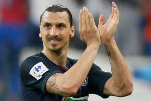 Could Manchester United be the next destination for departing Paris-Saint Germain striker Zlatan Ibrahimovic?