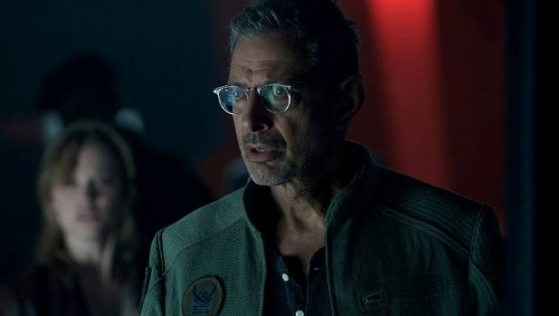 Jeff Goldblum celebrates another Independence Day | Stuff ...